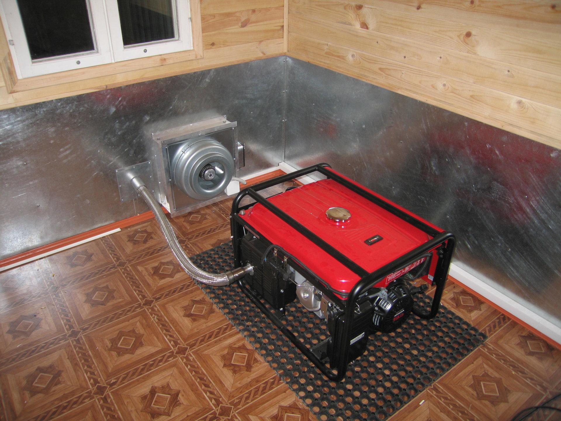 Как реализовать отопление частного