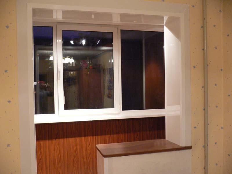 Совмещение балкона с комнатой в тюмени - на портале blizko.