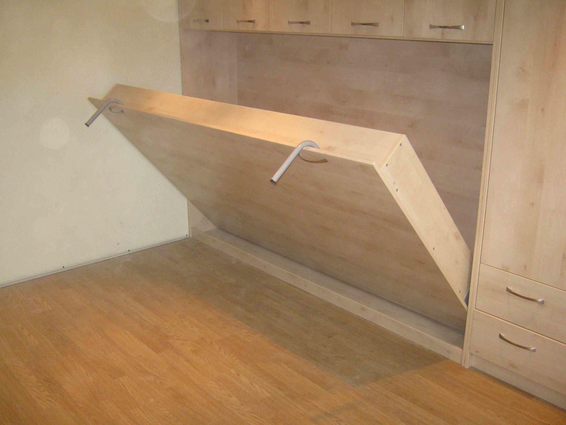 Сделать шкаф кровать своими руками видео